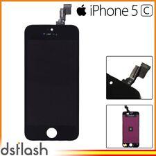 Pantalla Completa iPhone 5C LCD Retina Negro Display Tactil para Apple Negra