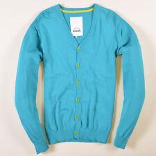 Humör Herren Cardigan Pullover Sweater Gr.S Sidney Blau, 39827