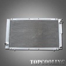 Aluminum Radiator For Subaru Impreza WRX GC8 EJ20 STI 2.0L4Cyl Petrol 92-00 MT