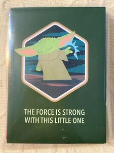 Hallmark Star Wars Mandalorian Blank Cards Set of 12 - 3 Packages