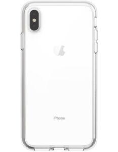 SPECK PRESIDIO Clear IPHONE XS MAX CASE