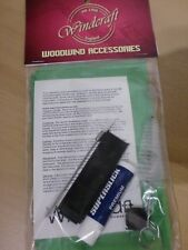 WINDCRAFT CLARINET CARE KIT - LOOK AFTER YOUR INSTRUMENT - JUST £11.99