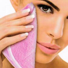 Make-Up Entfernertuch Gesichtsreinigung Abschminktuch Reinigungstuch Mikrofaser