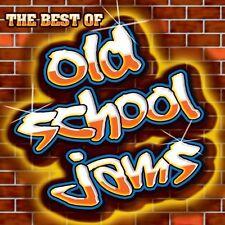 Old School Jams - Best of Old School Jams [New CD] Canada - Import