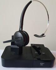 GN Netcom Jabra pro 9450 Sans fil Bureau Téléphone Casque