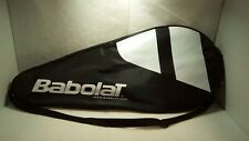 Babolat Tennis Racquet and Racquet Cover Case Bag