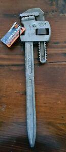 SUPERCRAFT Wrench Pipe Stillson 450mm