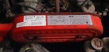 Datsun 240Z 1971 1972 Air Filter Box Housing Decal Set Stickers 71-72 084