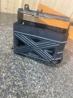 SKIDOO REV  MX Z, GTX 800 HO 600 HO 500SS battery box