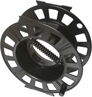 100-Foot Cables Holder Extension Cord Storage Reel Wheel,Heavy Duty,Cord Storage
