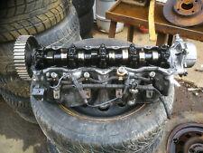 6890 Zylinderkopf VW Audi 1,9 TDI ALH komplett 038103373E