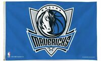 Dallas Mavericks NBA 3X5 Indoor Outdoor Banner Flag w/ grommets for hanging
