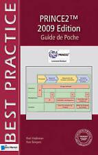 Prince2Tm 2009 Edition – Guide de Poche (French Edition)