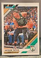 2019-20 Donruss Basketball Card Jayson Tatum  #14 Boston Celtics