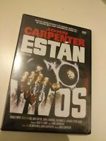 Dvd Estan vivos  de john carpenter ( precintado nuevo )