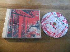 CD Blues Killing Floor - Same / Untitled Album (12 Song) REPERTOIRE REC jc
