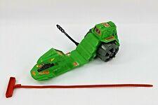 Masters of the Universe ROAD RIPPER Vehicle 1984 Mattel w/ Original Zip Stick