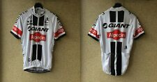 Giant 2016 Team Giant Alpecin Climber's Jersey White L Cycling Camiseta