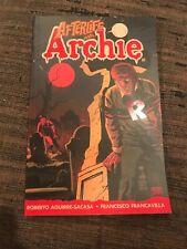 Afterlife With Archie Vol 1 TPB Variant Cover - BRAND NEW!!!
