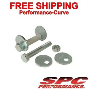 SPC Cam Bolt Kit for Toyota Sequoia / Tundra - Camber / Caster 1.50° - 25445