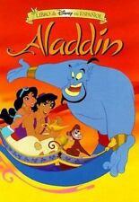 Aladdin: Libro De Disney En Espanol by Ferguson, Don; Kohen, Clarita