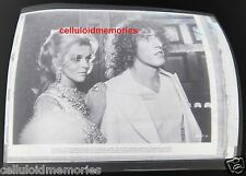 Photo Negative Tommy Roger Daltrey Ann-Margret The Who Music