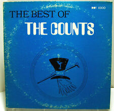 LP - The Counts - The Best Of The Counts