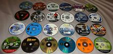 PlayStation - Lot of 24 Games (PS1,PS2)