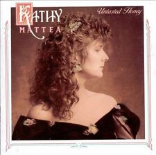 Untasted Honey by Kathy Mattea (CD, Feb-1988, Mercury)