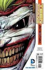 TEEN TITANS (2011) #9-20,21,22,23,23.1,23.2,24,25,26,27,28,29,30 + ANNUAL #2,3!!