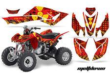 Honda TRX 400EX AMR Racing Graphics Sticker Kits TRX400EX 08-14 Quad Decals MDYR