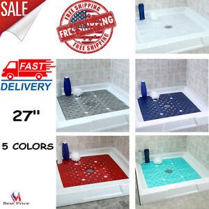 Bathroom Mats Non-slip Pvc Tub Design Beautifuls Solid Safety Transparent Owl