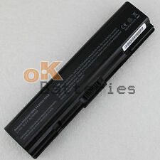 Battery for Toshiba Satellite A200 A205 A300 L300 L450 L500D M200 PA3534U-1BRS