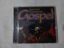 gospel-esprit et foi du peuple noir-CD