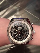 Men's Breitling Bentley Depose A25362
