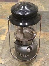 Coleman Unleaded 1 Lantern / Coleman Unleaded 1 Storm lamp / Hurricane lamp