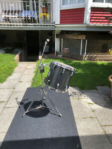 """SONOR Phonic Beechwood 14""""x15"""" Tom """"Made in Germany"""" Schlagzeug Drumset"""