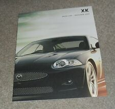 Jaguar XK Price Guide 2006 4.2 V8 Coupe & Convertible XKR Supercharged