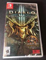 Diablo III Eternal Collection (Nintendo Switch) NEW