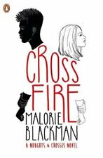 Crossfire by Malorie Blackman 9780241388440 | Brand New | Free UK Shipping