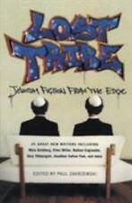 Lost Tribe: Jewish Fiction from the Edge: By Zakrzewski, Paul