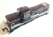N Scale Tomix 2285 Diesel Locomotive DE10 - New (D119)