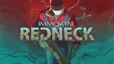 Immortal Redneck - STEAM KEY - Code - Download - Digital - PC, Mac & Linux