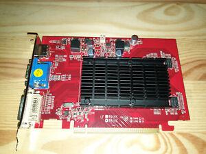 Club 3D ATI Radeon HD 5450 1GB PCIe Grafikkarte R81KC