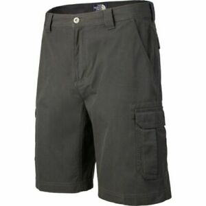 North Face Cargo Combat Shorts | Grey
