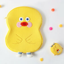 BB Duck Tablet Pouch ipad For 11in Case Bag Cover Sleeve Protective Cotton Soft