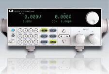 Hi-accuracy 0.1mV/0.01mA Electronic Load 250W/150V/30A Battery LED Test USB