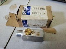 850305 Pneumatic Lubricator Oiler 1/4in Npt