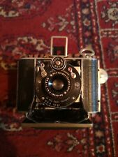 Rare Vollenda 48 With Radionar Lens And Pronto Shutter