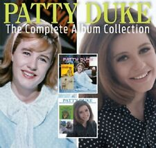PATTY DUKE - COMPLETE ALBUM COLLECTION  2 CD NEW+